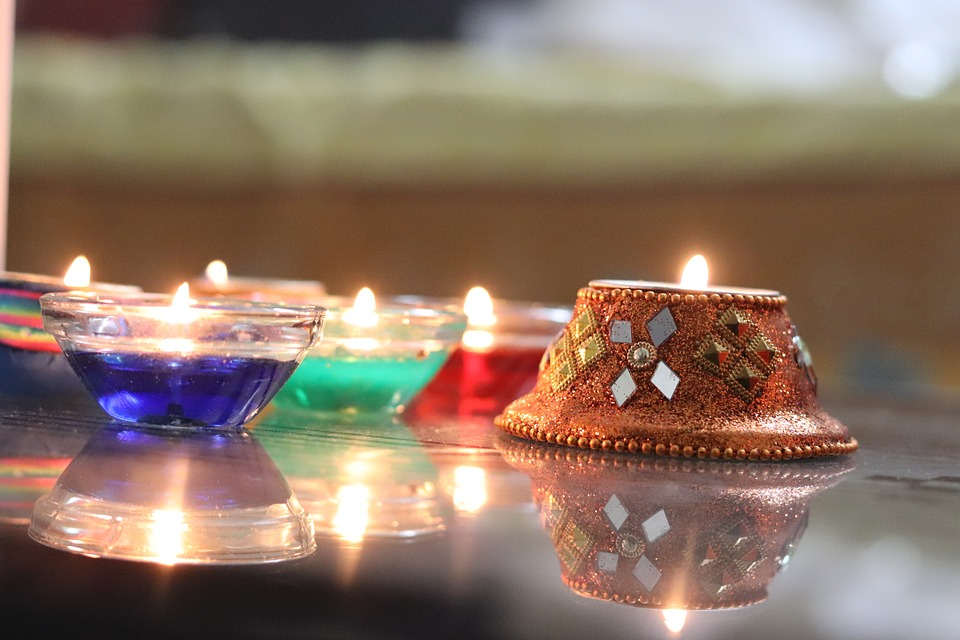 A Top Diwali Gifts Ideas on the eve of Diwali