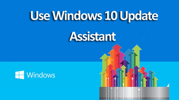 Use Windows 10 Update Assistant to Upgrade to Windows 10 May 2019 Update v1903