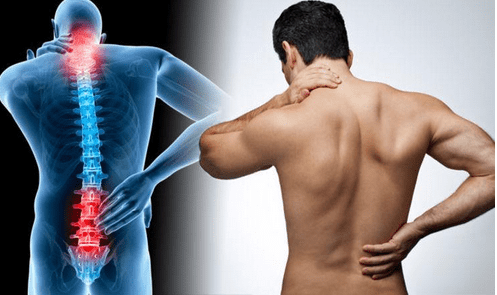 Back Pain Relief Roseville CA