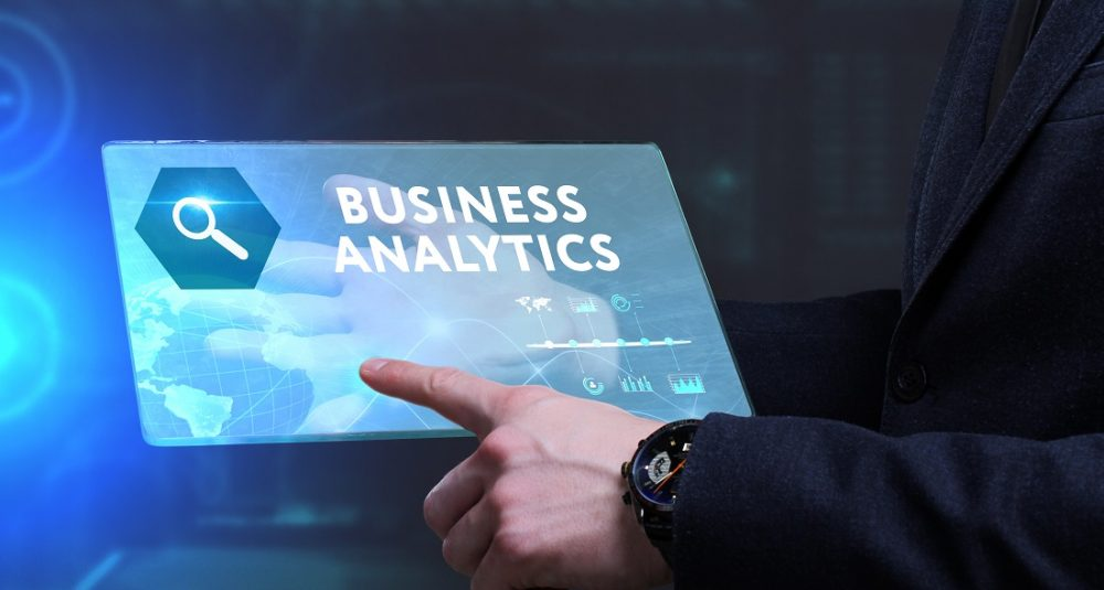 Make Confident Business Decisions with Business Analytics Software