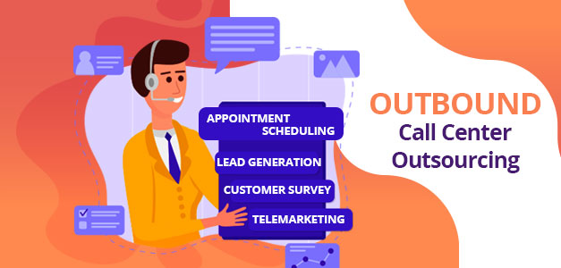 Top 5 Services of Outbound Call Center