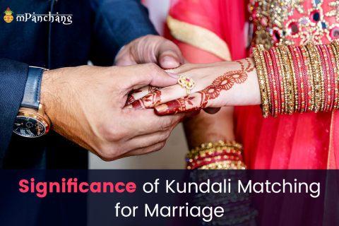 SIgnificance of Kundali