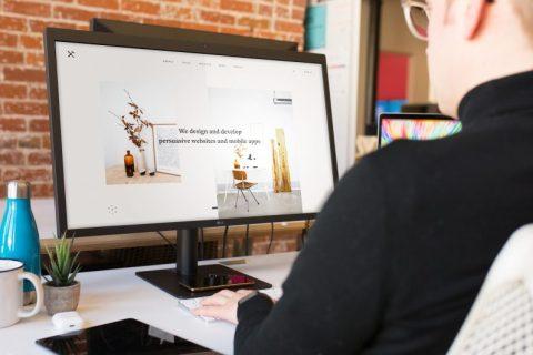 creating effective website