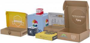 How Custom Packaging Boxes Helps in Marketing?
