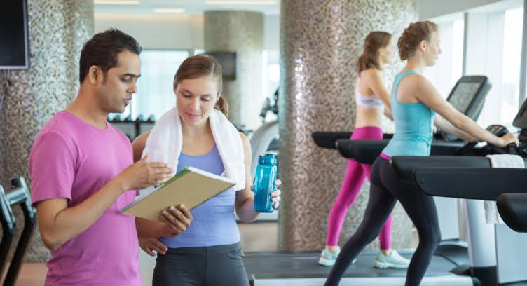 fitness studio software