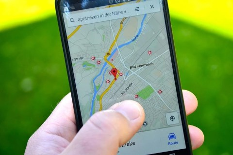 Mobile Location Tracking