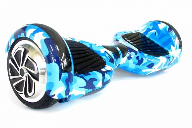 Know About Hoverboard