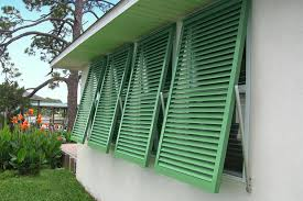 Hurricane Protector