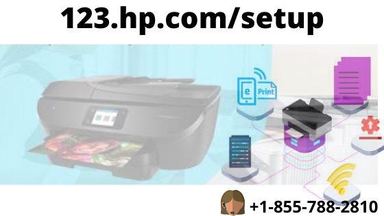 Install HP Printer