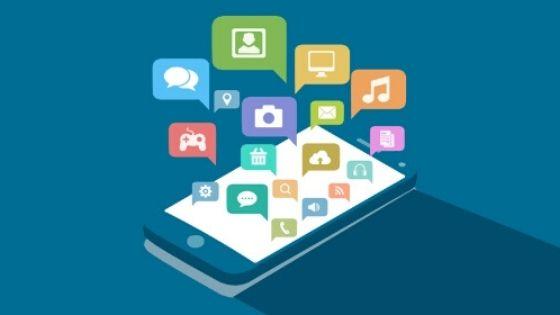 Mobile UI Designing Trends