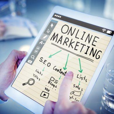 Online Marketing Ideas