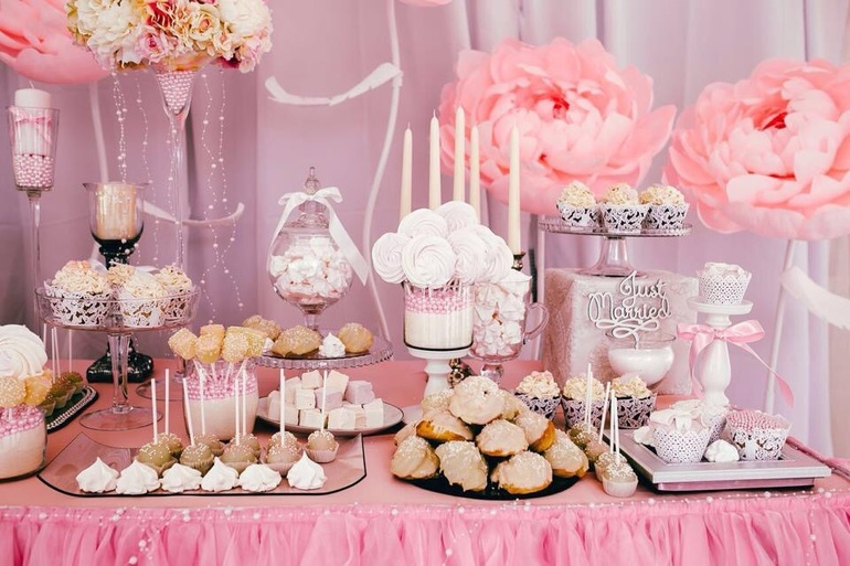 2020 Best Confectioneries for Wedding in USA