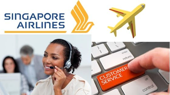 Get Instant Booking Contact Singapore Airlines Customer Service