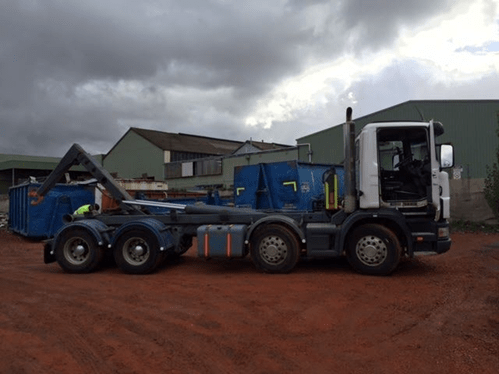 Skip Bin Hire Melbourne Services
