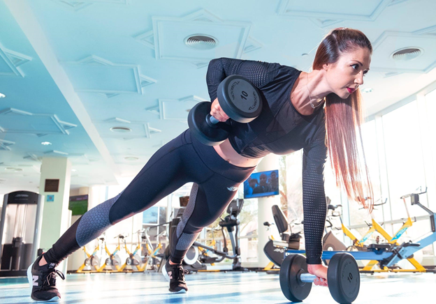 7 Amazing Workouts For Weight Loss