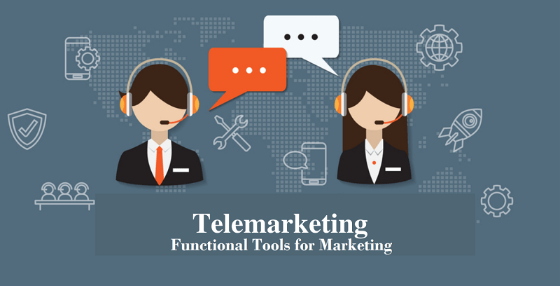What Is Telemarketing?