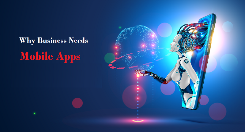 What are The Benefits of Mobile Apps
