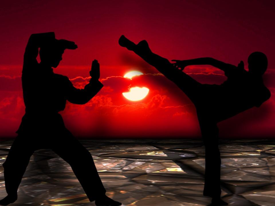 Martial Arts Social Media Marketing Tips