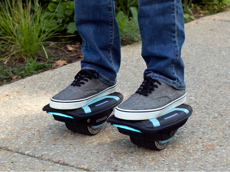 Buy Smart Hovershoes-New Self Balancing Hover Shoes