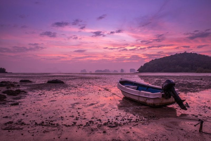 Koh Yao Noi Thailand   the Best Quiet Island for Holidays