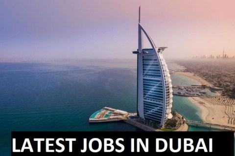 finding jobs in dubai
