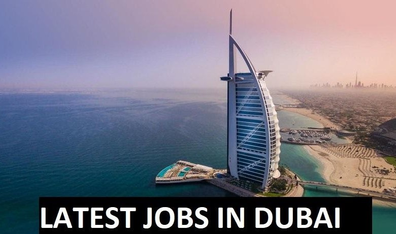 finding jobs in dubai