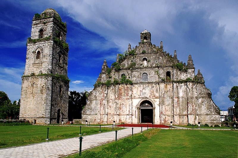 5 Ancient Churches in the Philippines You Must Visit