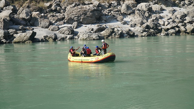 Why Rishikesh is Perfect Destination for Travelers?