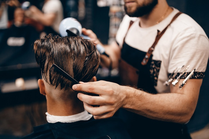 Hair Salon – Best Hairdressing Pattern Is The USP