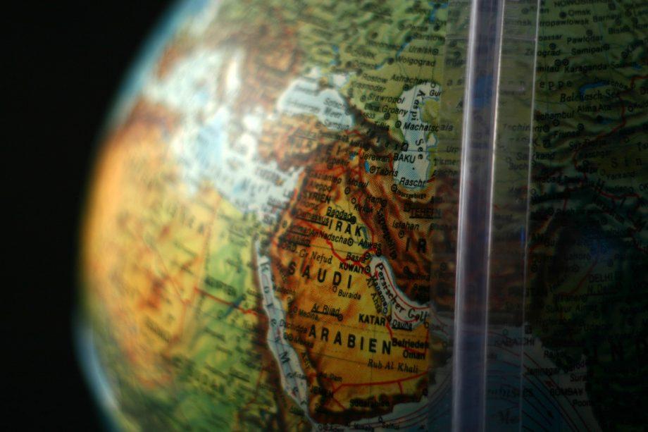 Moving to Saudi Arabia for work