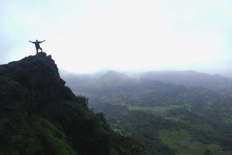 Trekking places near Nagpur