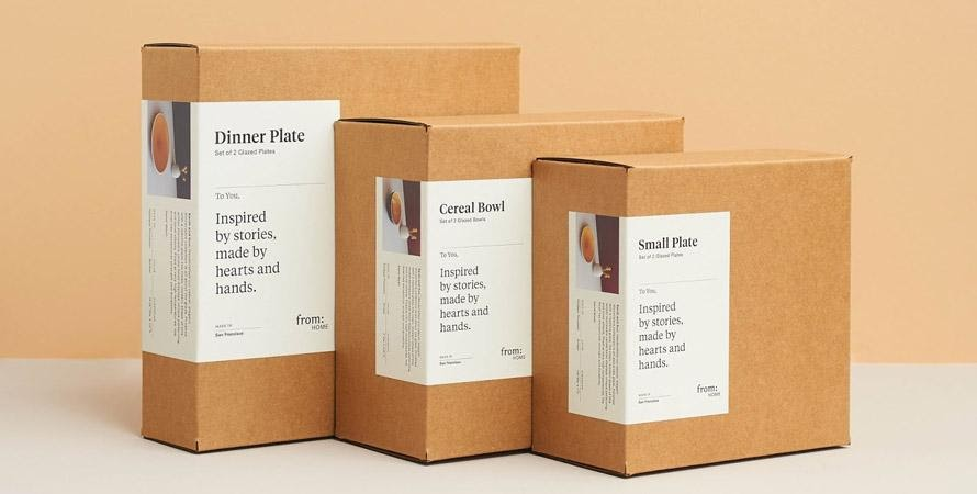 Ten ideas for reuse the cardboard boxes