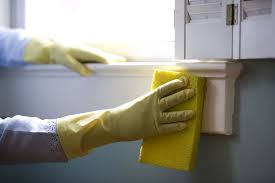 How To Effectively Clean A House Or Flat? General Cleaning Step By Step