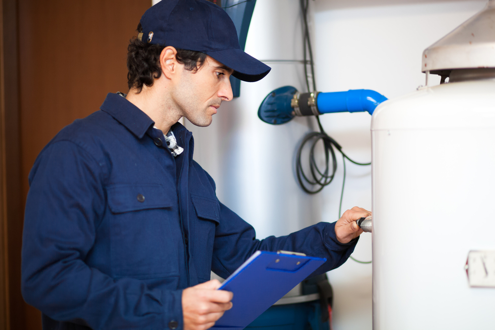 Purpose and Benefits of Hot Water Repairs