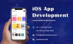 iOS App Development Company – Siddhi Infosoft