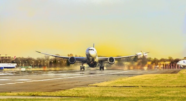 Southwest airline ticket sales