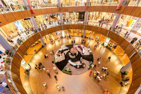 Dubai for Shopping