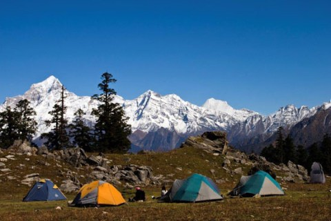 places in uttarakhand