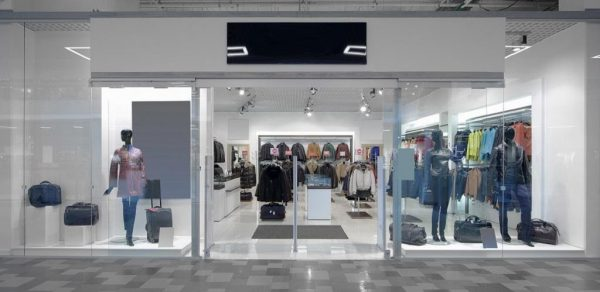 trending retail displays