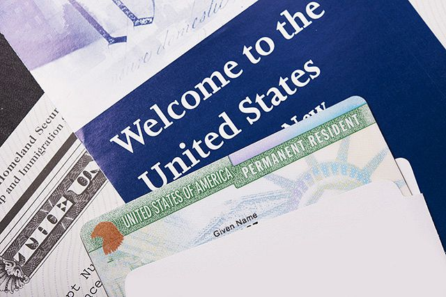 Four Different Categories of Immigration Status In The United States