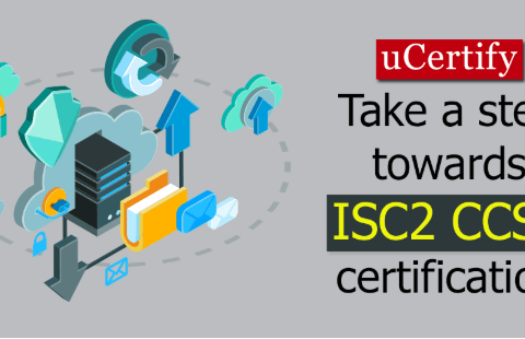 ISC2 CCSP Certification