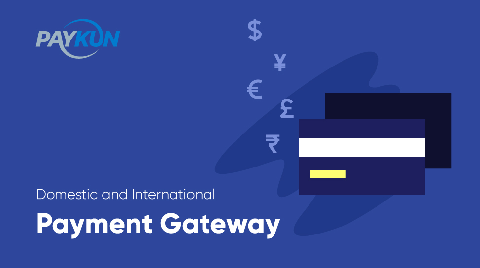 PayKun: Best payment gateway for domestic and international transaction in India