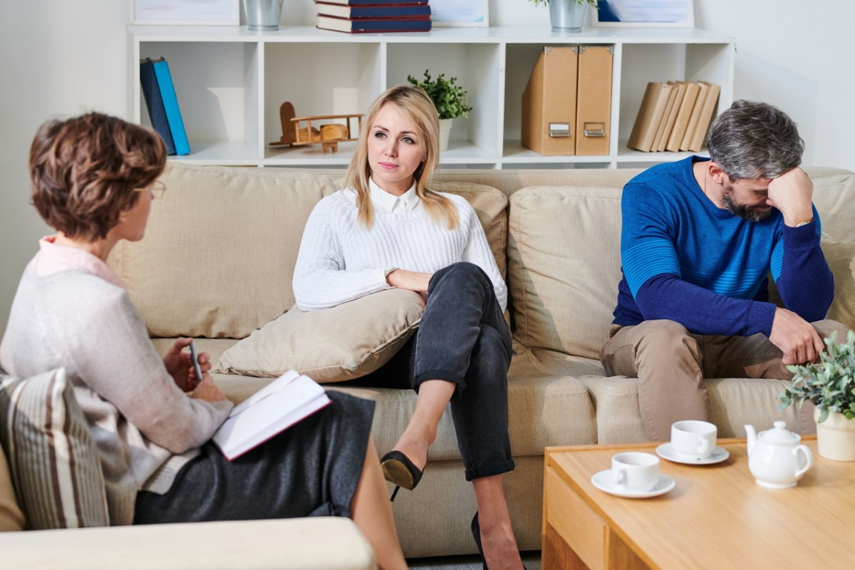 How to Solving Unhealthy Marriages by Family Law Approached