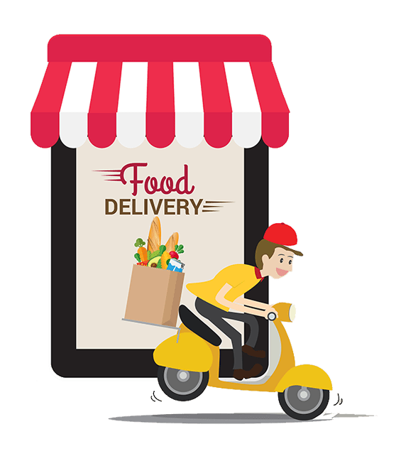 Tactics to Adopt to Boost Revenues from Your New Food Delivery App