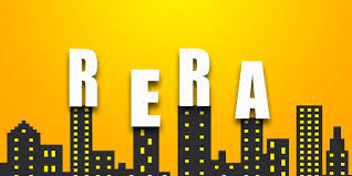 RERA Registration