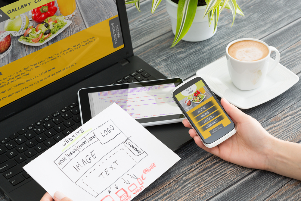 How To Build Your Website Design In Mind With Your Customer