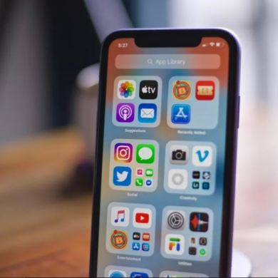 apps for iphone and ipad