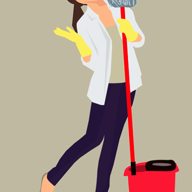 home cleaning apps