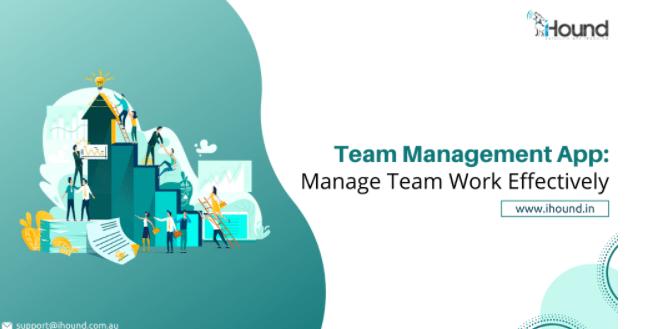 Global Team Management