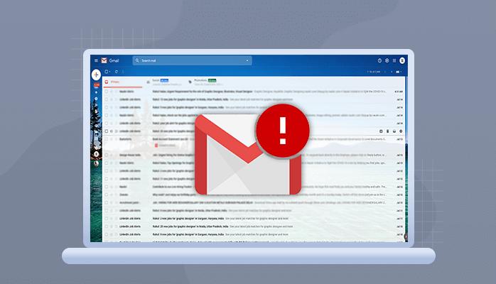 Troubleshoot Gmail